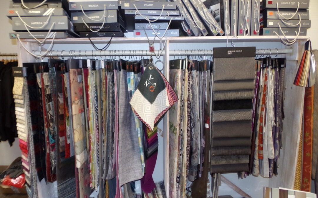 l'atelier de melanie tapissier ameublement